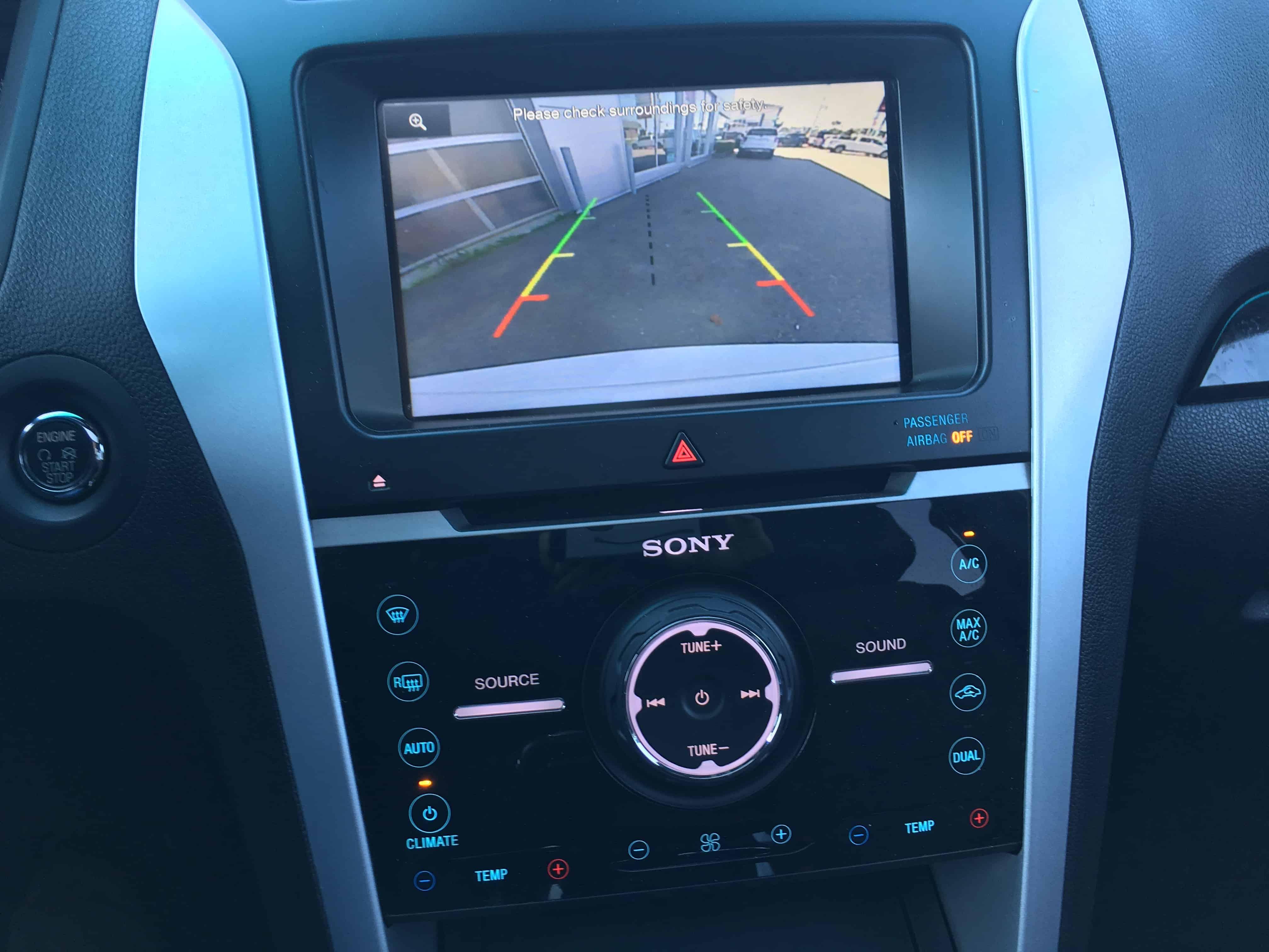 Ford Explorer Ltd Awd Navigation Reverse Camera Remote Start Kia Problems 30987
