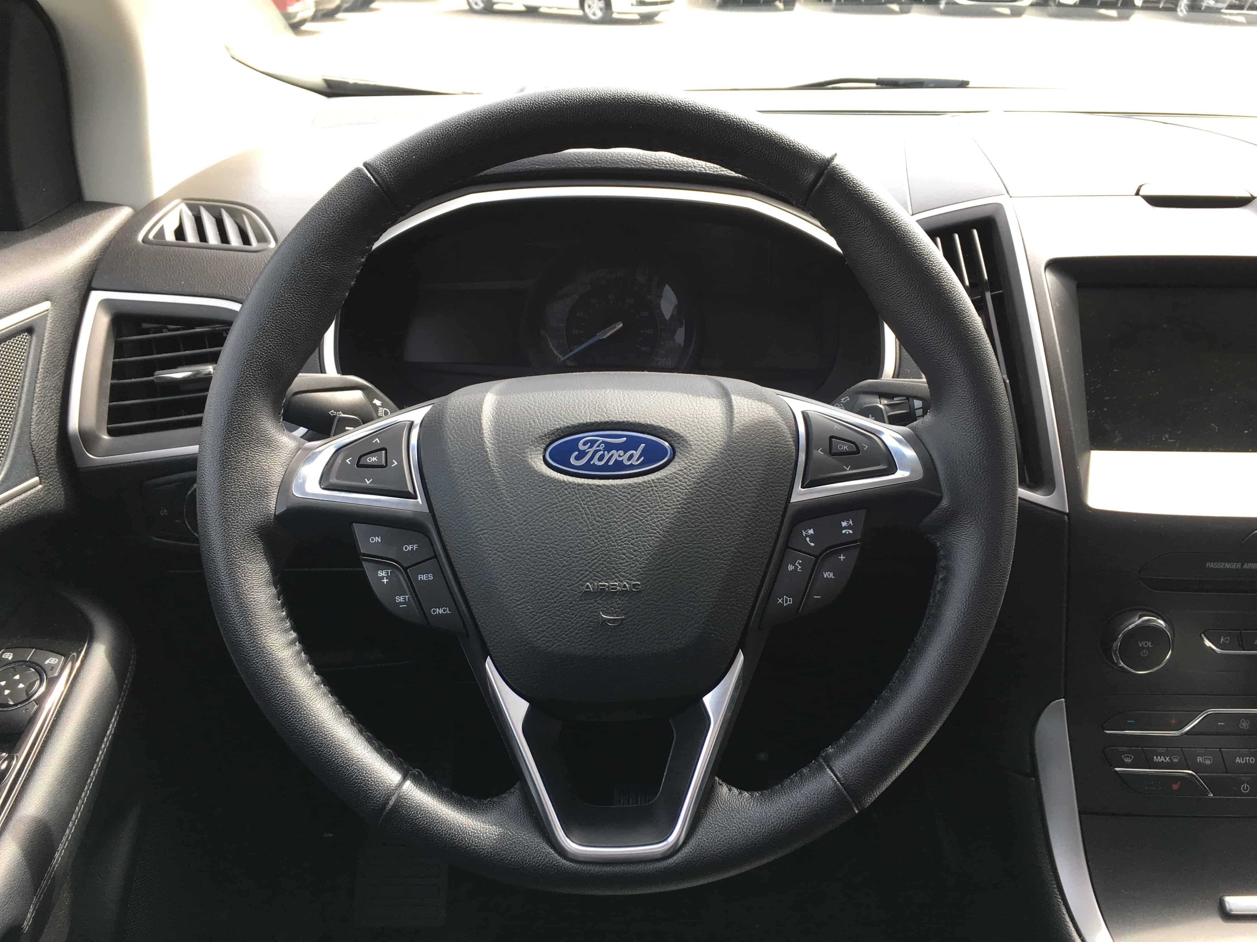 Ford Edge Backup Camera >> 2018 Ford Edge SEL |AWD|Htd Leather|Htd Steering Wheel|NAV|SYNC|PanoRoof| – Steeltown Motors